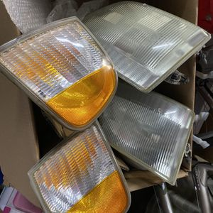02 Ford Head Lights for Sale in Olympia, WA