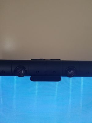 Playstation camera with stand for Sale in Hillcrest Heights, MD