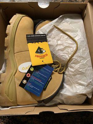 "Herman Survivors Herman Survivors Men's Breaker 6"" Waterproof Steel Toe Work Boot for Sale in Kissimmee, FL"