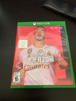 Fifa 20 Xbox One for Sale in Maitland, FL