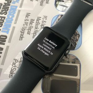 Apple Watch Series 3 with LtE for Sale in Sacramento, CA