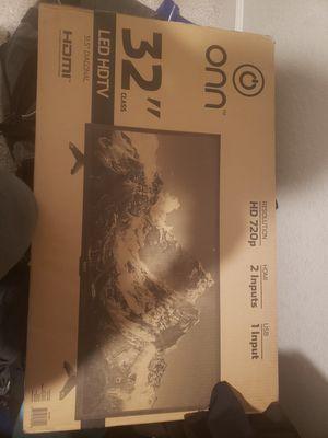 "32"" LED HDTV for Sale in Palm Bay, FL"