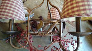 Rooster Chandelier for Sale in Chesapeake, VA