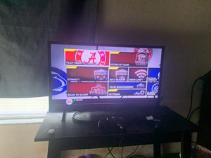 35inch flat screen for sale for Sale in Port St. Lucie, FL