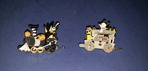 Disneyland Nightmare before Christmas pins for Sale in Vacaville, CA