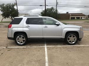 GMC TERRAIN SLT LIKE NEW for Sale in Dallas, TX