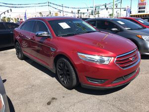 2013 Ford Taurus Limited $500 down delivers for Sale in Las Vegas, NV