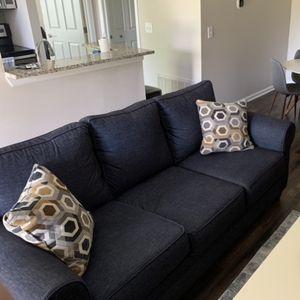 Art Van Furniture 3 Person Sofa for Sale in South Elgin, IL