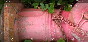 Vintage fire hydrant for Sale for sale  Jackson Township, NJ