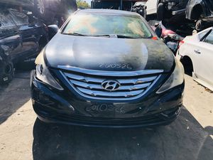 Hyundai Sonata 2011 (2010526) Selling Parts Only Vehicle Not For Sale for Sale in Paterson, NJ