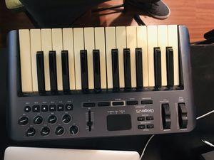 M-Audio Oxygen 25 Key MIDI Controller for Sale in Hollywood, FL