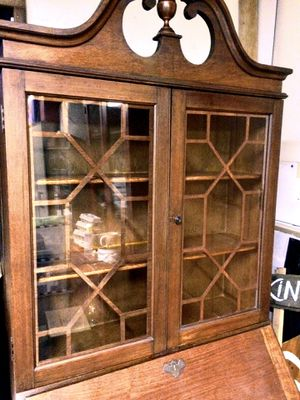 Antique Secretary Desk for Sale in Portland, OR