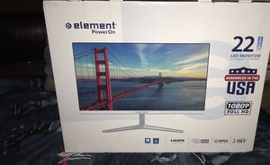 Computer monitor for Sale in Columbus, OH