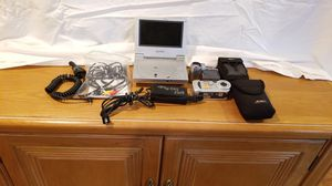 Misc Electronics, DVD player and cameras for Sale in Lake Worth, FL