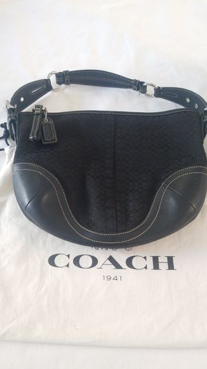 New AUTHENTIC COACH HANDBAG PURSE for Sale in Tracy, CA