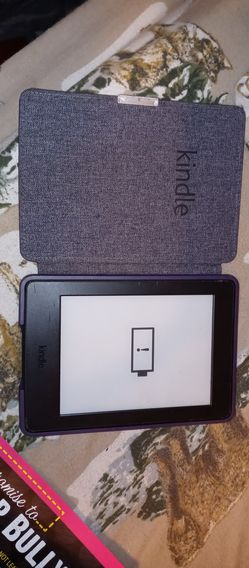 kindle b/w paper screen for Sale in NEW PRT RCHY,  FL