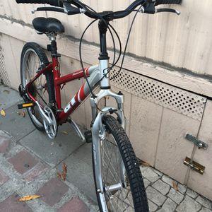 GT Bike aluminum Good rims Size 26 Fast Bike for Sale in San Jose, CA