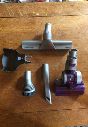 Dyson attachments/ need gone/obo for Sale in Pasadena, CA