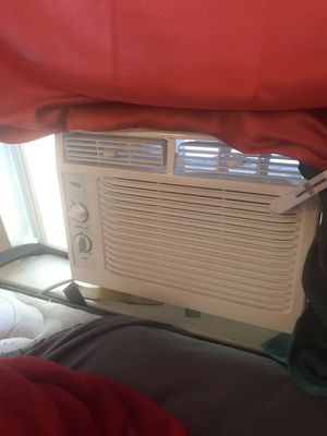 TCL window AC for Sale in Charlotte, NC