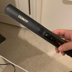 Conair Straightener for Sale in Ontario, CA