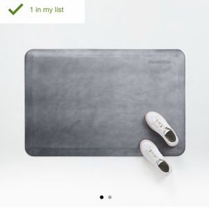 Wellness Cooking Mat for Sale in San Diego, CA