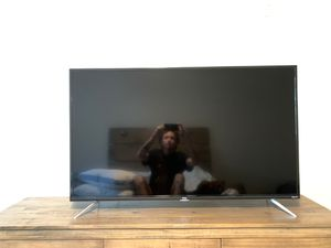 """50"""" TCL Roku TV for Sale in Dallas, TX"""
