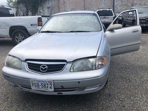 Mazda 626 LX for Sale in Norfolk, VA