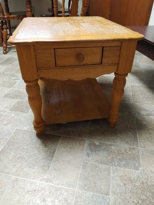 Night Stand for Sale in PA, US