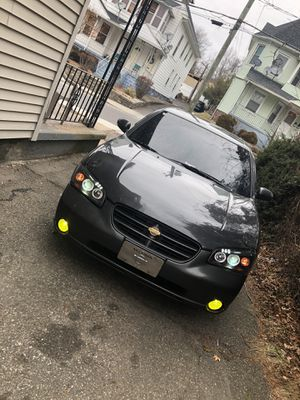 01 Nissan Maxima for Sale in Waterbury, CT