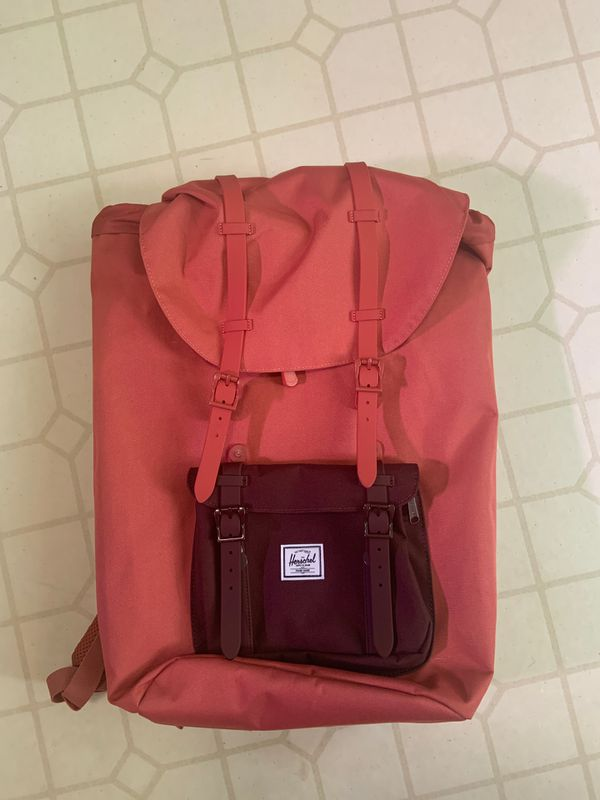 Herschel America backpack