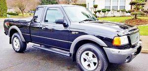 ֆ12OO Ford Ranger 4WD for Sale in Dallas, TX