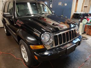 2005 Jeep Liberty Limited 4dr SUV trail rated for Sale in Marlborough, MA