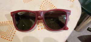 RAY BAN RB2140 WAYFARER SUNGLASSES for Sale in University Place, WA