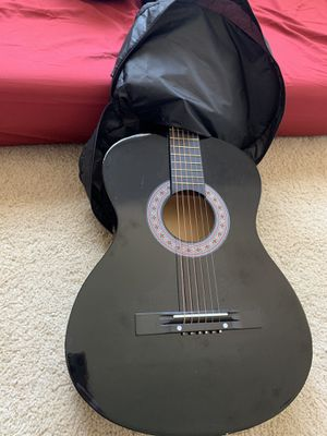 Acoustic Guitar that's in excellent condition for Sale in San Jose, CA