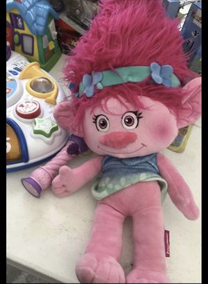 Trolls plush for Sale in El Monte, CA