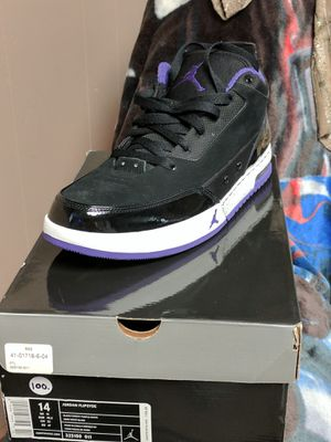 Air Jordan flipsyde basketball shoes brand new in the box for Sale in Dickinson, ND