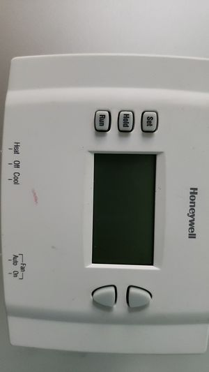 Honey well thermostat for Sale in Fremont, CA