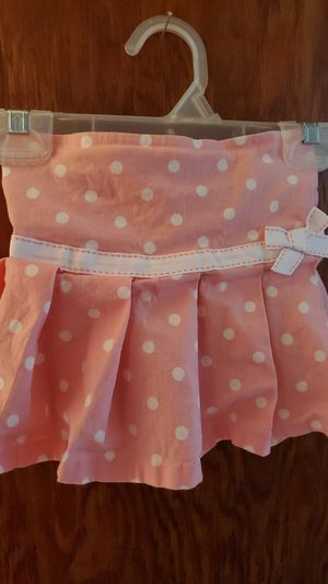 The Childrens place 18 months infant girls skirt for Sale in Little Chute, WI