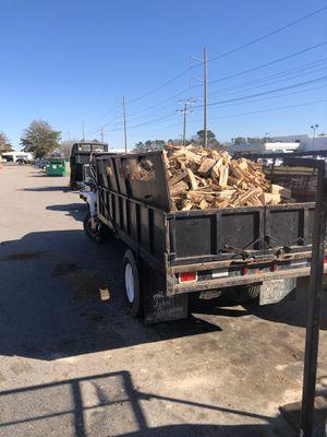 Seasoned firewood for Sale in Virginia Beach, VA