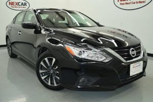 2017 Nissan Altima for Sale in Spring, TX