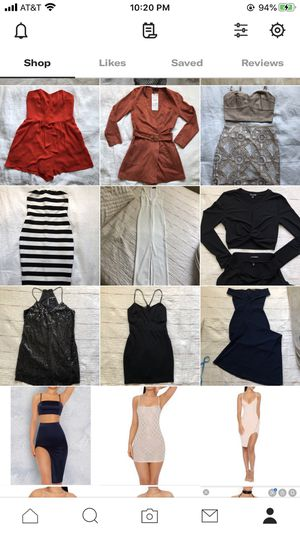 Women's Clothes Sale for Sale in Los Angeles, CA