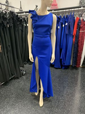 Royal blue dress for Sale in McAllen, TX