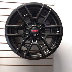 IPW Custom Wheels TRD Style for Sale in Tempe, AZ