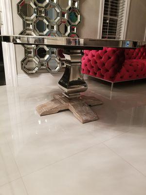 Mesa rustica del dorado furniture for Sale in Miami, FL
