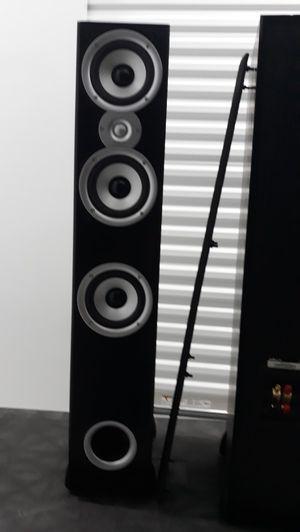 Used,Polk Audio speakers for Sale in Orlando, FL