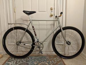 Fuji Supreme 1983 Fixed Gear Conversion Bike for Sale in Manassas Park, VA