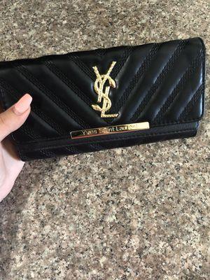 YSL wallet for Sale in La Mesa, CA