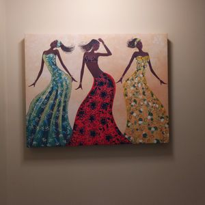 Black Women Art for Sale in Raleigh, NC