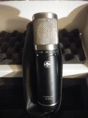 condenser microphone for Sale in Hanson, MA