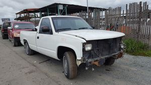 91 SIERRA FOR PARTS for Sale in San Diego, CA